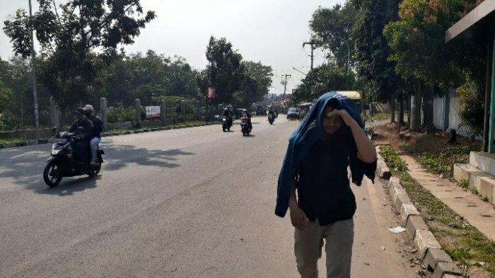 BMKG Beberkan Kondisi Terkini Cuaca di Tangerang Selatan