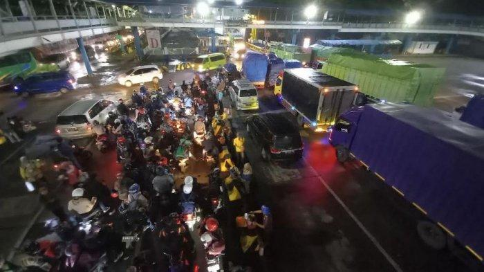 Larangan Mudik, Bagaimana Persiapan Pengaturan Arus Lalu Lintas di Banten? Ini Kata Kadishub