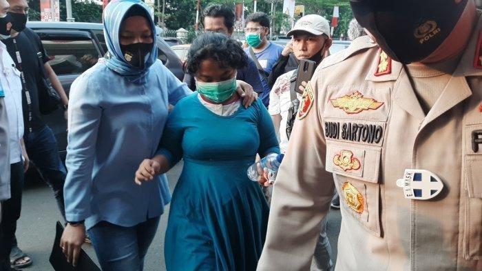 Pelaku Penculikan Anak 3 Tahun di Ulujami Ditangkap di Tangerang