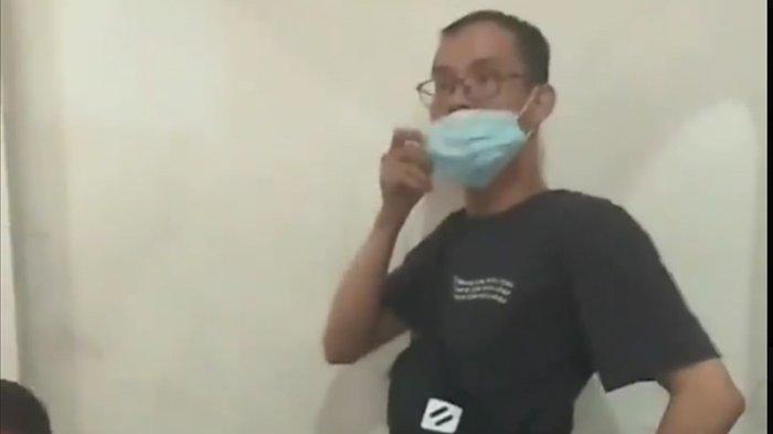 Viral Video Pria Ketahuan Intip Wanita di WC SPBU, Korban Trauma Sampai Terbawa Mimpi