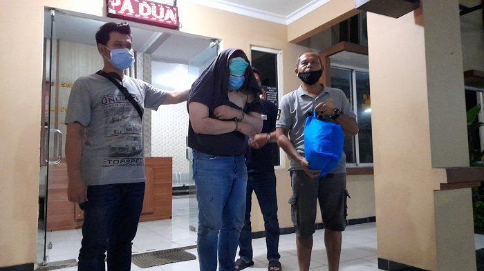 Perampok di Fame Hotel Disebut Alami Depresi karena Ditinggal Kabur Istri WNA, Polisi tak Percaya