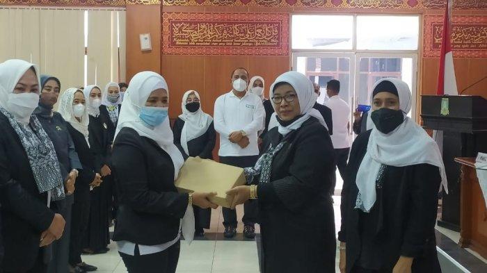 Pesan Ratu Tatu untuk KPPI Kabupaten Serang: Tingkatkan Keterwakilan Perempuan di Parlemen