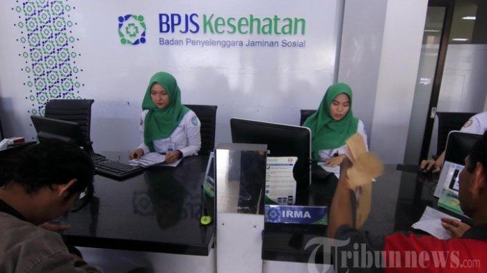 Iuran BPJS Kesehatan Kelas I Naik Jadi RP 150.000 per Juli, Berapa Kelas II dan III?