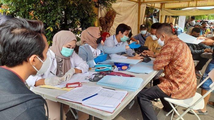 Perayaan HUT Bhayangkara ke-75, Warga Banten Kelahiran Tanggal 1 Juli Dapat Buat SIM Gratis