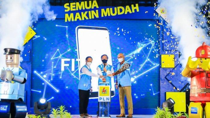 Aplikasi PLN Mobile, Cara Pasang Listrik Baru Kini Makin Mudah, Segera Hadir di Banten