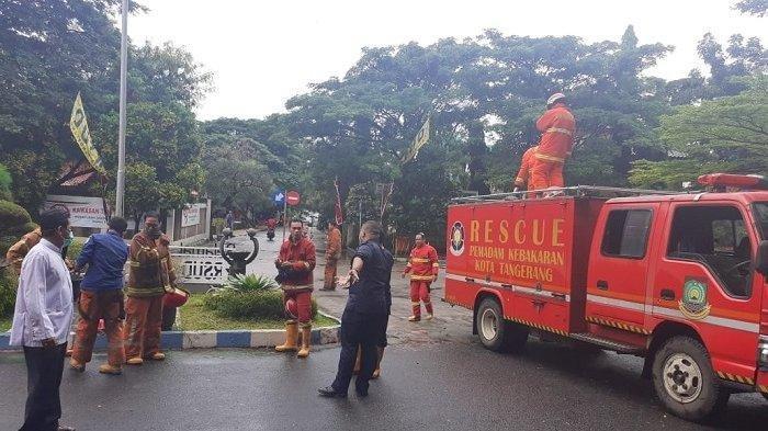 Cerita Warga Sekitar RSUD Kota Tangerang: Ngeri-ngeri Juga Sih