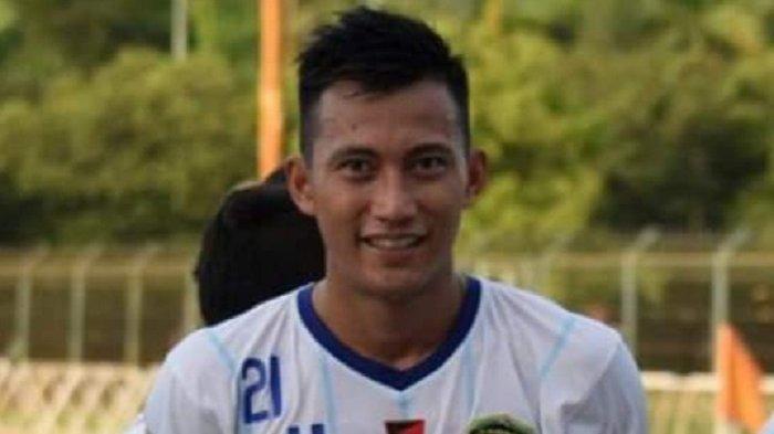 Cerita Eks Pemain Cilegon United, Banting Setir dari Sepak Bola Kini Jualan Cemilan Online
