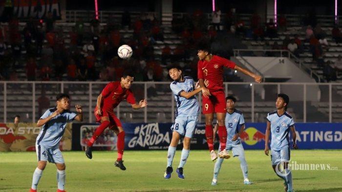Piala AFC U-16 dan U-19 2021 Resmi Dibatalkan