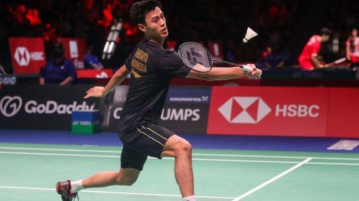 Sosok Shesar Hiren Rhustavito Bawa Indonesia Juarai Grup Piala Thomas, Sempat Ingin Jadi Pemain Bola