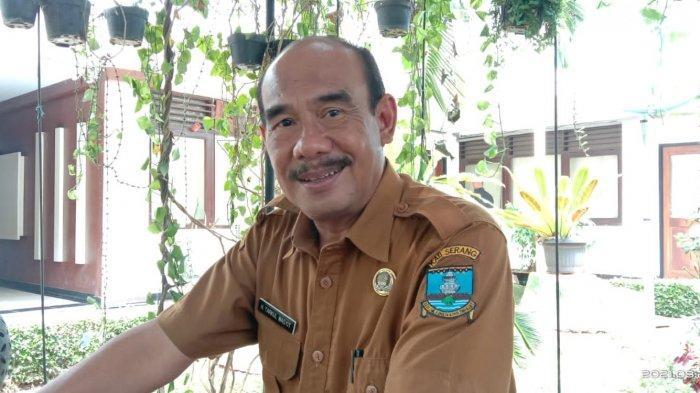 Upaya DKBP3A Kabupaten Serang dalam Memenuhi Hak Anak: Bentuk Relawan PATBM di 326 Desa