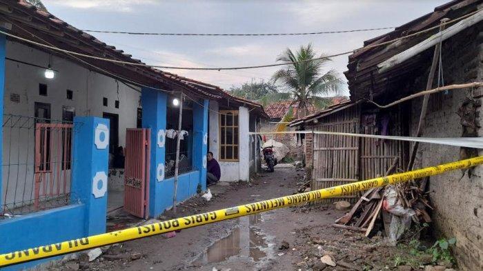 Asni Teriak Minta Tolong Sebelum Ditemukan Tewas di Rumah, Curhat ke Tetangga Tak Diacuhkan Istri