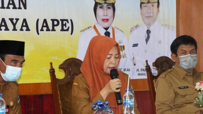 Wujudkan Kota Ramah Perempuan & Anak, Pemkab Serang Optimistis Raih Nilai Utama Verifikasi APE 2021