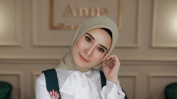 Kisah Inspiratif Perjuangan Ratu Anne Merintis Anne Beauty Salon, Dalam 2 Tahun Sudah Buka 5 Cabang