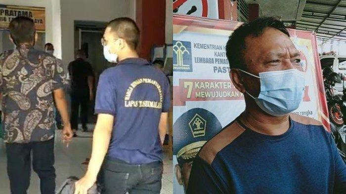 Pemilik Kedai Kopi di Tasikmalaya Dipenjara Karena Langgar PPKM Darurat, Ayahnya Bangga