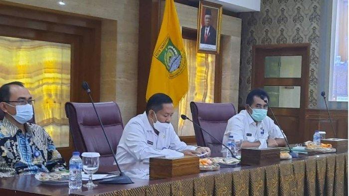 BPJS Kesehatan Bersinergi dengan Pemkot Tangerang, Jaga Keberlangsungan Universal Health Coverage