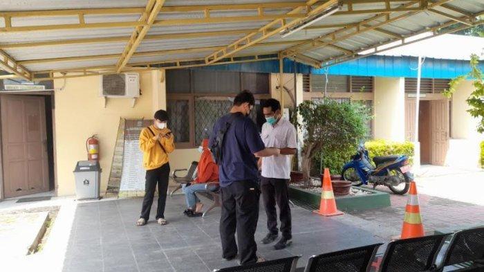 Serapan Tenaga Kerja di Kabupaten Serang Hingga Saat Ini Sudah Capai 4.587 Orang
