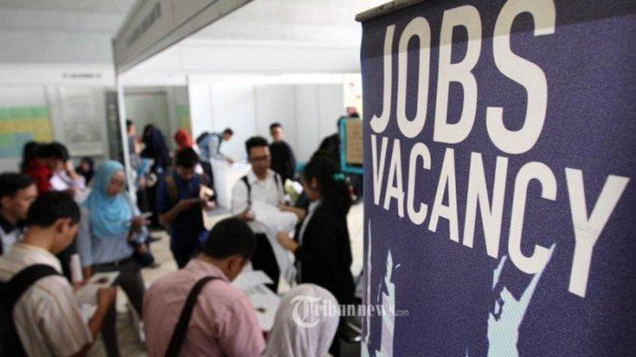 Virtual Job Fair Kota Tangerang Kembali Dibuka, Tersedia 6960 Lowongan Kerja dari 38 Perusahaan