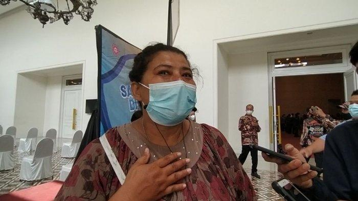 Perjuangan Penderita Kanker Divaksin Corona: Bangun Jam 4 Pagi hingga Sempat Nyasar ke Lokasi Vaksin