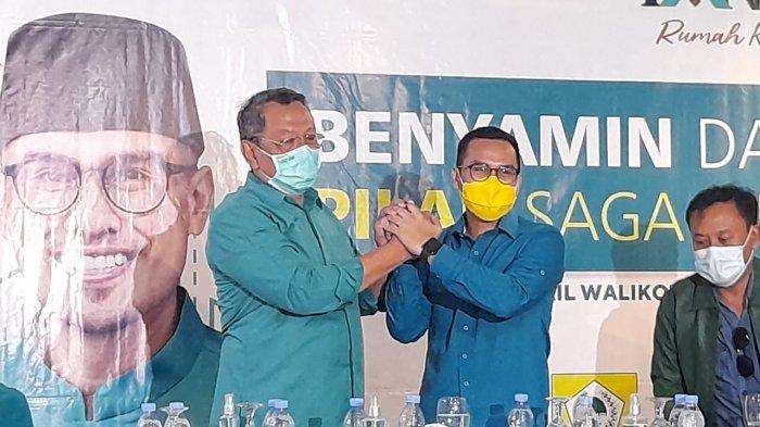 Ini Bocoran Jadwal Pelantikan Benyamin Davnie Sebagai Wali Kota Tangerang Selatan