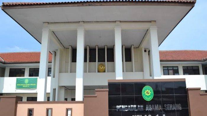 Angka Perceraian di Serang Meningkat, Tertinggi Kedua di Wilayah Banten, Didominasi Pasangan Muda
