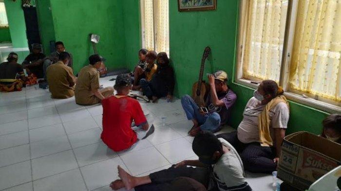 Tak Hanya Pengemudi Aplikasi, PPAI Kini Beri Perlindungan Hukum Bagi Kaum Minoritas di Banten