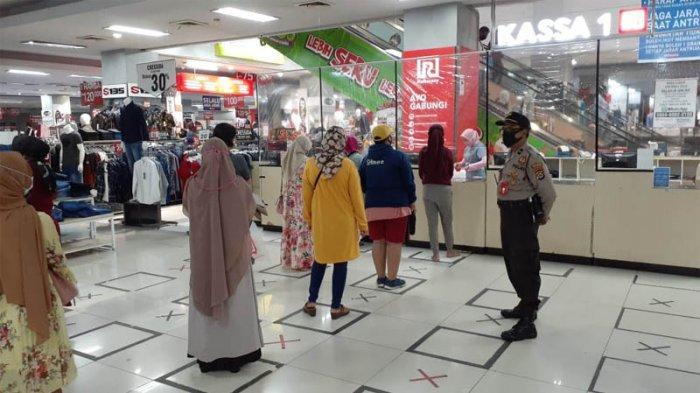 BREAKING NEWS: Warga Positif Corona Sehari Tembus 1.000 Orang, Jakarta Tertinggi