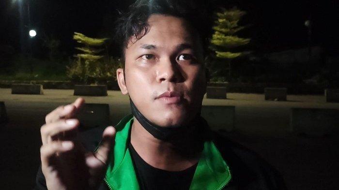 Bikin Geger! Gara-gara Disuruh Injak Bunga Spider, Pengemudi Ojol Kehilangan Motor & Uang di Ancol