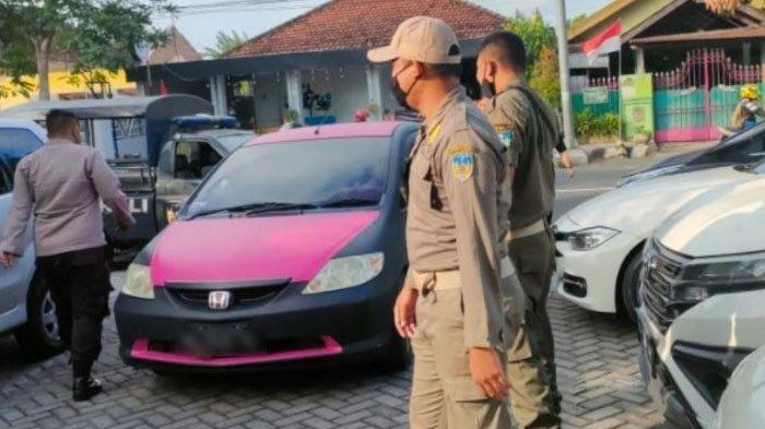 Fakta-fakta YouTuber Aceh dan Kekasihnya Digerebek di dalam Mobil, Ditemukan Alat Kontrasepsi Bekas