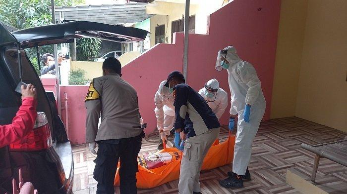 Penghuni Indekos Asal Jakarta yang Ditemukan Tewas di Arga Baja Pura Positif Covid-19