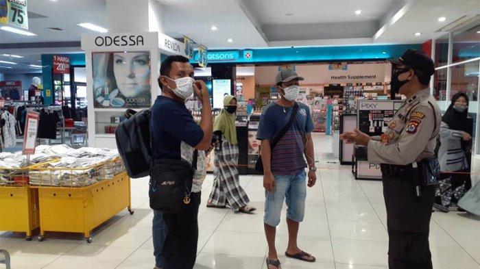 Pengunjung Mal di Kota Tangerang Hanya Boleh 35 Persen dari Kapasitas