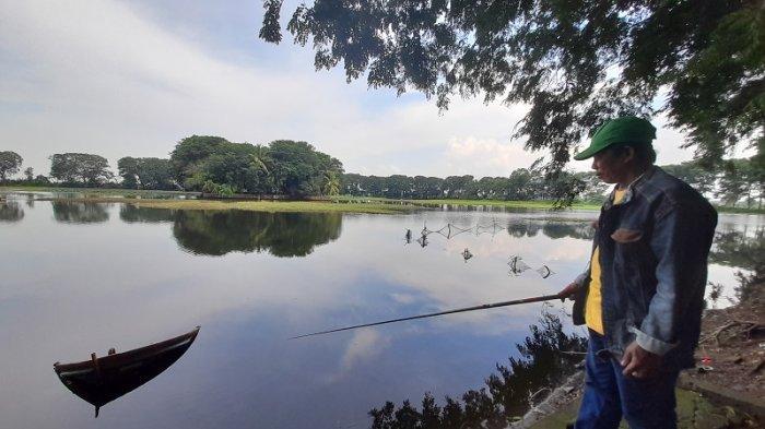 5 Tempat Pemancingan Ikan di Serang dan Cilegon, Dari yang Gratis hingga Rp 20.000 Mancing Sepuasnya
