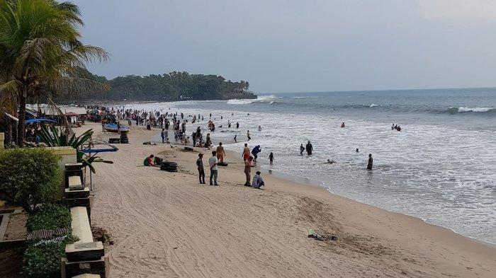 Kompolnas Temukan Wisatawan di Pantai Anyer Tak Rapid Test Antigen, Minta Kapolri Bersikap Tegas