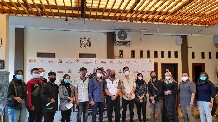 Esport Indonesia Kota Serang Membuka Pintu bagi Penggemar Game Online untuk Pembinaan