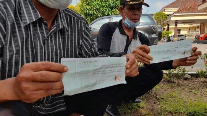 Dijanjikan Bisa Jadi PNS di UPTD Samsat dan RSUD Malingping, 10 Warga Lebak Ditipu Oknum Calo