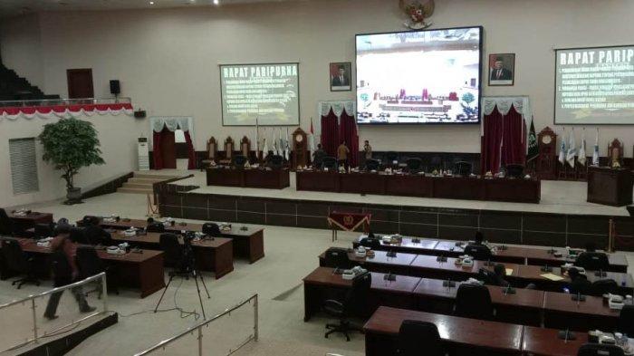 KPK Temukan Masalah Pengelolaan Aset Banten, Pemprov dan Legislator Beda Pandangan