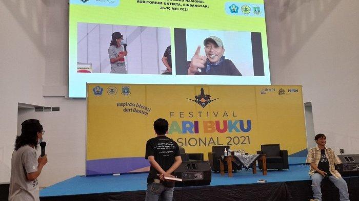 Era Digital di Indonesia, Penerbitan Buku Bertransformasi Sejalan dengan Kemajuan Zaman