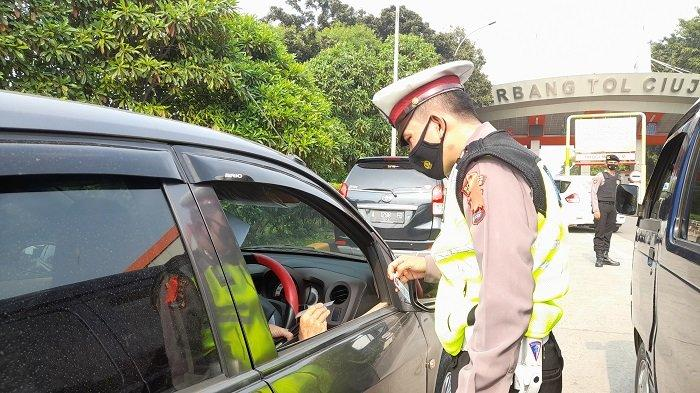 11.200 Ranmor Diperiksa dan 2.204 Kendaraan Diputar Balik di Banten, Pemudik tak Terprovokasi
