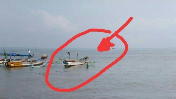 Ombak Tiba-tiba Menerjang Kapal, Ade Muis Sedang Mancing Hilang Terseret Arus Laut di Cinangka