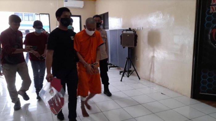 Pencuri Spesialis Congkel Jendela Rumah Ditangkap, Polisi Lacak Lewat Sinyal Ponsel Korban