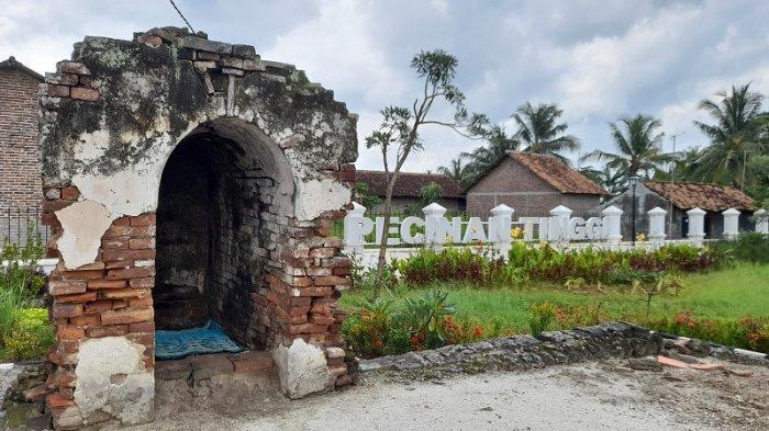 Tahun Baru Imlek, Sejarah Etnis Tionghoa Masuk Banten, Jejak Batu Nisan Mandarin dan Masjid Pecinan