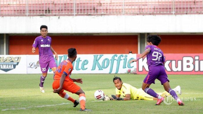 Persita Tangerang Jegal Bali United Melenggang ke Perempat Final Piala Menpora, Apa Sebabnya?