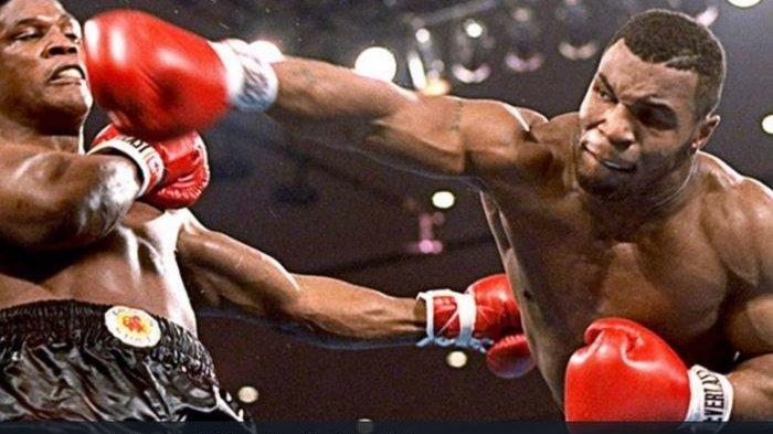 Presiden Golden Boy Promotions Beberkan Laga Lanjutan Mike Tyson, Berikut Calon Lawan yang Diusulkan