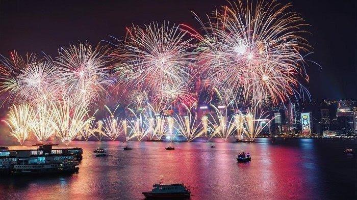 Perayaan Tahun Baru 2021 di Kota Tangerang Ditiadakan