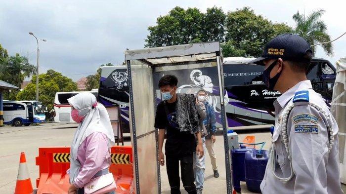 Cegah Warga Mudik, Polda Banten Bangun 18 Check Point, Berikut Lokasinya