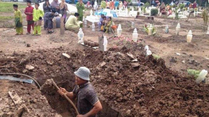 Tokoh Agama di Tigaraksa Tangerang Diduga Terjangkit Corona, 700 Jamaah akan Diperiksa Kesehatannya