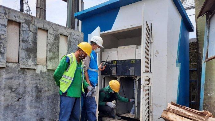 Alhamdulillah Listrik di Terdampak Banjir di Tangerang 100% Pulih, PLN Imbau Warga Tetap Waspada