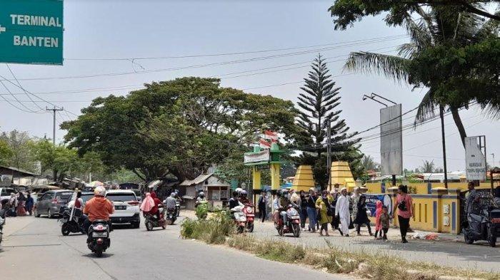 Peringati Maulid Nabi, Kawasan Banten Lama Ramai Didatangi Peziarah dari Berbagai Daerah