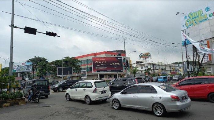 PJU Dipadamkan Selama PPKM, Dishub Kota Cilegon Hemat Rp 200 Juta Untuk Bayar Listrik