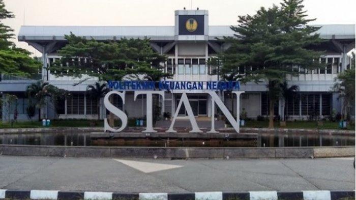 Pendaftaran Sekolah Kedinasan PKN STAN Dibuka April 2021, Ini Syarat dan Alur Mudah Pendaftarannya