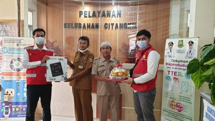 Gelar Webinar Edukasi K3 soal Kelistrikan, UP3 Banten Utara Berikan Tips Penggunaan Listrik Aman